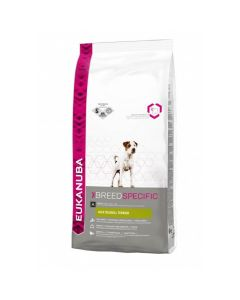 Eukanuba Breed Specific Jack Russell Terrier 2 Kg - La Compagnie des Animaux