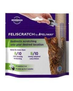 Feliway Feliscratch - Dogtor.vet