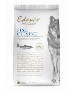 Eden 'Fish Cuisine' Small Kibble 6kg