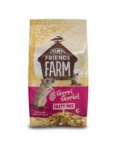 Tiny Friends Farm Gerri Gerbil Tasty Mix 850g