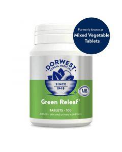 Dorwest Green Releaf - Dogtor.vet