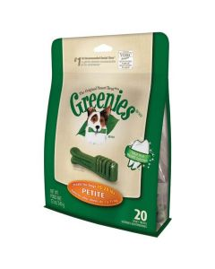 Greenies Dental Treats 340g - Petite