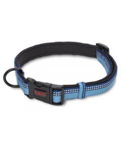 Halti Blue Comfort Collar - Medium