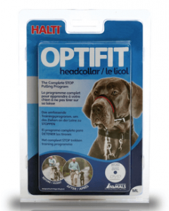 Halti Optifit Headcollar - Large