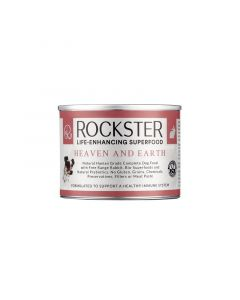 Rockster Heaven and Earth Tin 195g