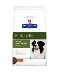 Hill's Prescription Diet Canine Metabolic 1.5 kg- La Compagnie des Animaux