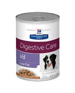 Hill's Prescription Diet i/d Canine Low Fat Wet