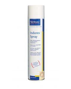 Indorex Flea Spray - Dogtor.vet