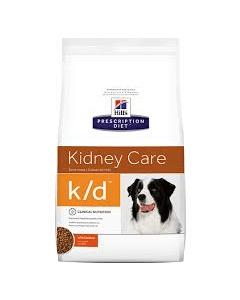 Hill's Prescription Diet k/d Canine Dry