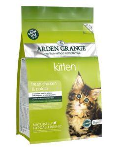 Arden Grange Kitten - Dogtor.vet