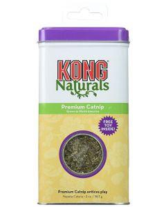 KONG Cat Naturals Premium Catnip 2oz - Dogtor.vet