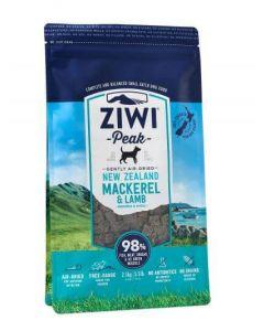 Ziwi Peak Canine Air-Dried Mackerel & Lamb 2.5kg