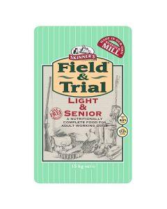 Skinners Field & Trial Light & Senior 15kg