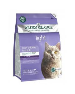 Arden Grange Light - Dogtor.vet