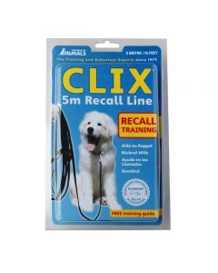 Clix Recall Long Line 5m