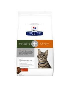 HPD Metabolic & Urinary - Dogtor.vet