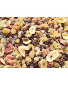 Tidymix Mixed Fruit Treats 250g