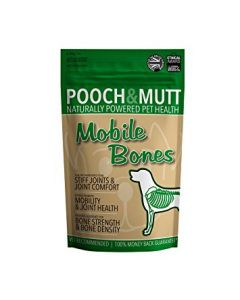 Pooch & Mutt Mobile Bones Supplement 200g