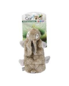 Gor Wild Multi-Squeak Rabbit (30cm)