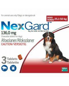 Nexgard XL - Dogtor.vet