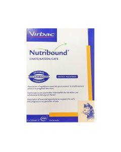 Nutribound Cat - Dogtor.vet
