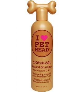 Pet Head Oatmeal Natural Shampoo 354ml