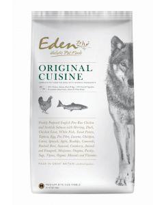 Eden 'Original Cuisine' Medium Kibble 12kg