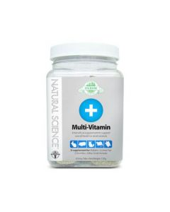 Natural Science Multi-Vitamin Supplements