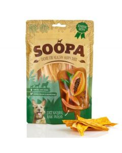 Soopa Papaya Chews 85g