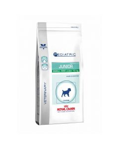 Royal Canin Canine Vet Care Nutrition Pediatric Junior Small Breed 4kg