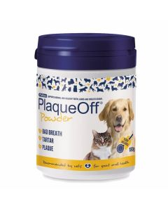 PlaqueOff 180 - Dogtor.vet