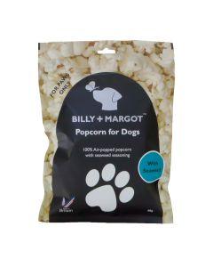 Billy + Margot Popcorn with Seaweed 20g