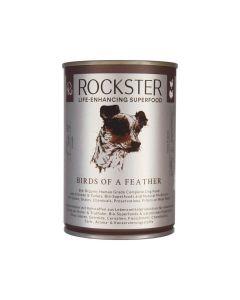 Rockster Tin - Dogtor.vet
