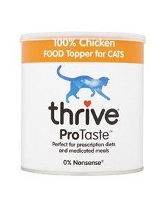 Thrive Chicken & Turkey - Dogtor.vet