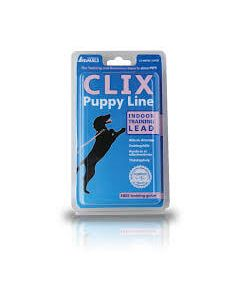Clix Puppy Training Line 2.5m