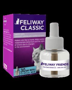Feliway Diffuser Refill (48ml) - Dogtor.vet