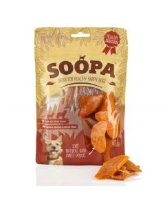 Soopa Sweet Potato Chews 100g