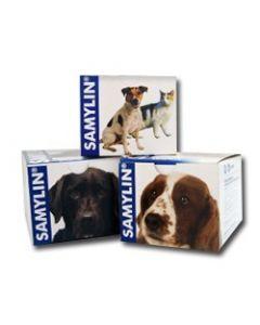 Samylin Sachets for Medium Dogs 30 x 4g