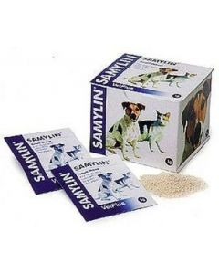 Samylin Sachets for Cats & Small Dogs 30 x 1g
