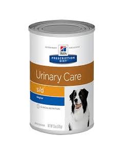Hill's Prescription Diet s/d Canine