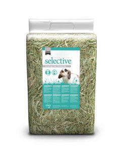 Science Selective Hay - Dogtor.vet