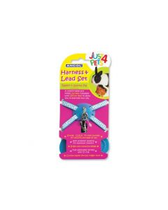 Ancol Harness & Lead Set for Small Pets