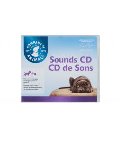 Company of Animals Noises & Sounds Training CD