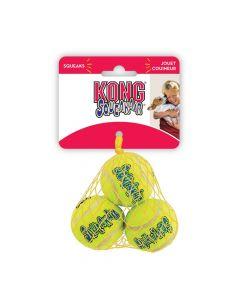 KONG SqueakAir Ball Pack