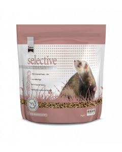 Science Selective Ferret - Dogtor.vet