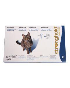 Stronghold 45mg Cat - Dogtor.vet