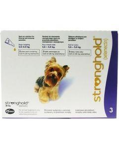 Stronghold Toy Dogs - Dogtor.vet
