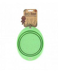 Beco Travel Bowl Medium (Green)