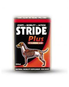 Stride Plus Liquid for Dogs 500ml