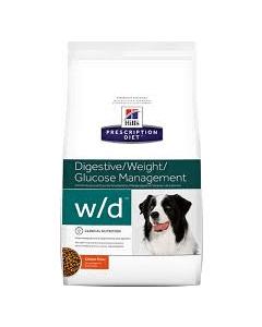 Hill's Prescription Diet w/d Canine Dry